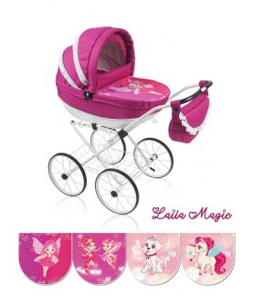 Laila Magic Baner 6